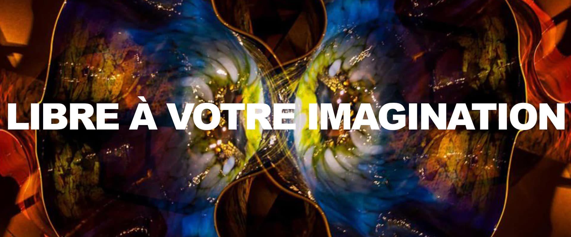 Libérer votre imagination Madame Monsieur Agency