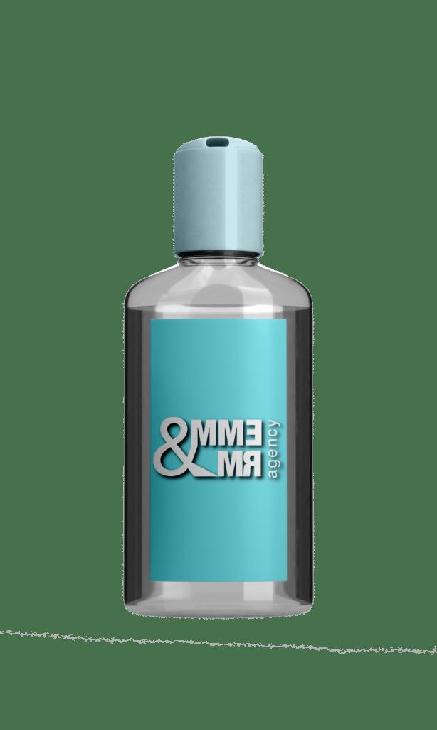 Branding Madame Monsieur Agency