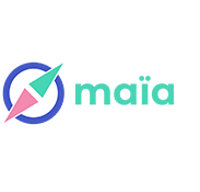 Logo Maia Travel Madame et Monsieur agency