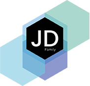 Logo JD family Madame et Monsieur Agency