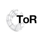 Logo TOR Madame Monsieur Agency