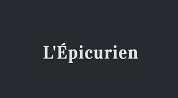 Logo l'épicurien Madame et Monsieur Agency